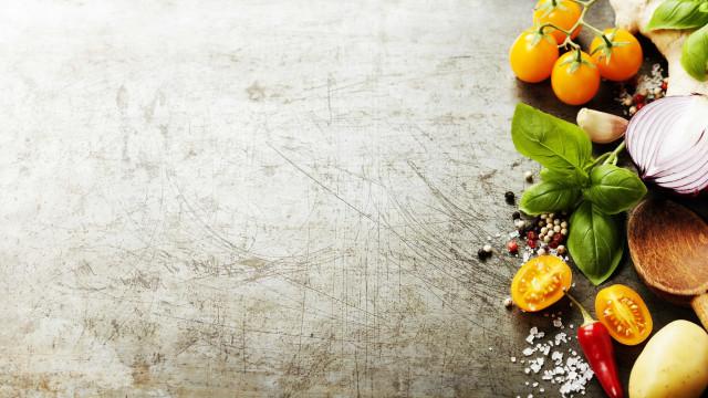 Alimentação de base vegetal pode ajudar atletas a melhorar performance