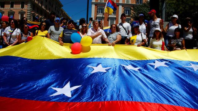 Boa Vista (RO) estima receber 85 mil venezuelanos
