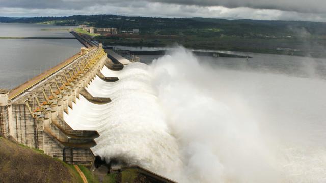 Grandes hidrelétricas estão fora de planos de expansão