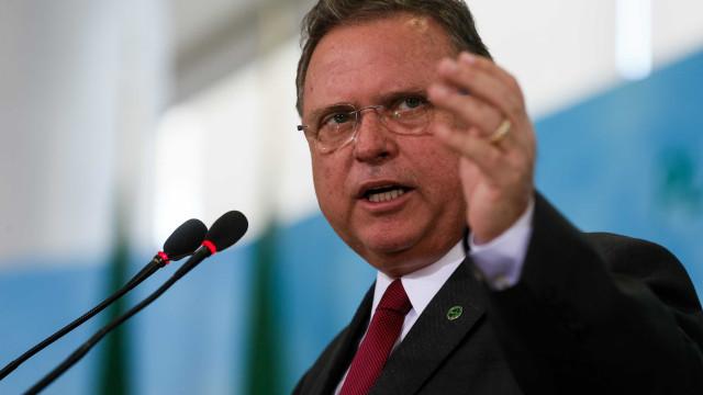 Maggi: País se esforça para agregar valor às exportações agropecuárias