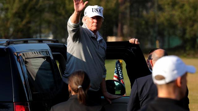 Asiáticos revelam o que esperam da visita de Donald Trump