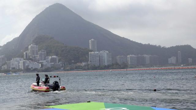 Luau  termina com três pessoas baleadas no Rio de Janeiro