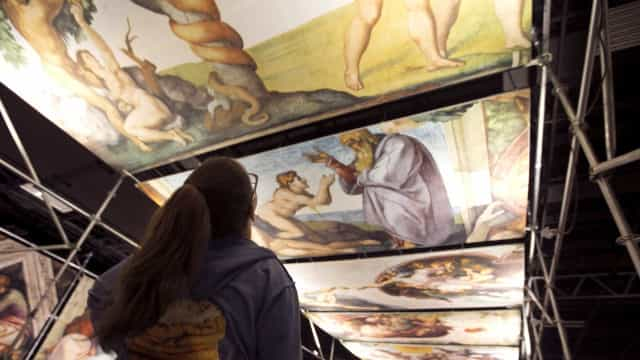 Met recebe maior exposição de Michelangelo da história
