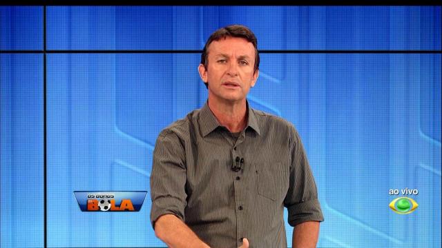 Neto chama Felipe Melo para briga: 'Você é trouxa, não joga nada'