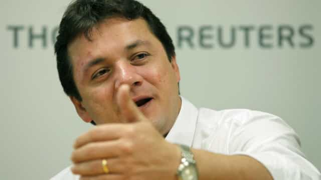 'Delatores fizeram Brasil se olhar no espelho', diz Wesley Batista