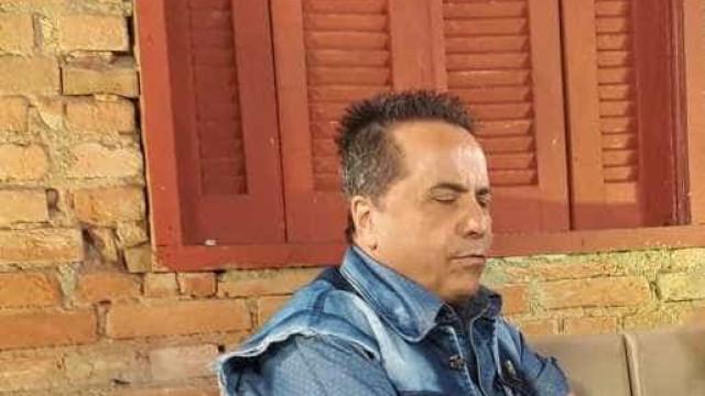 """""""Se voltar a enxergar com 90 anos, não quero"""", diz Geraldo Magela"""