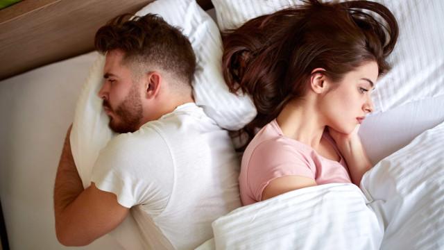 6 fatores que arruinam a libido
