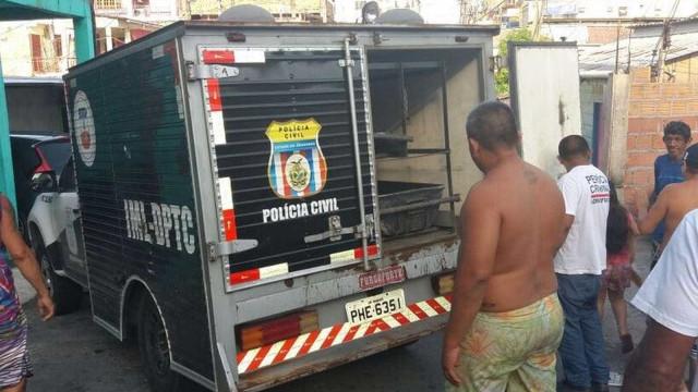 Autônomo é perseguido e assassinado em casa em Manaus