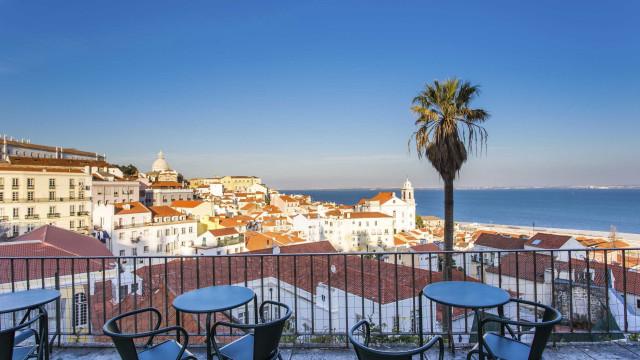 Mercado imobiliário de Portugal atrai investidores brasileiros