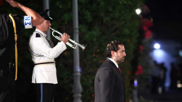 Premiê libanês pede demissão por temer pela própria vida: 'conspiração'