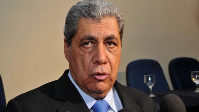 Ex-governador de MS é alvo de operação contra corrupção