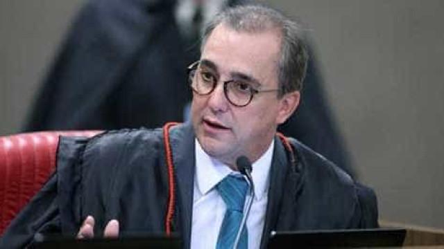 PGR denuncia ministro do TSE Admar Gonzaga por agressão à mulher