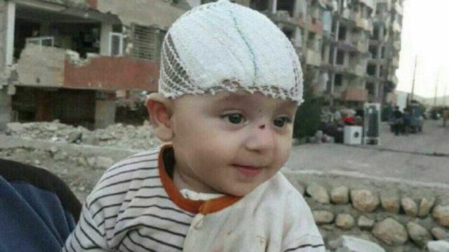 Terremoto no Irã: Bebê é salvo após passar quase 3 dias sob escombros