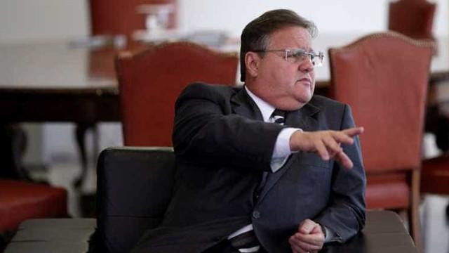 Dodge é contra pedido de Geddel para ter acesso a denunciante de bunker