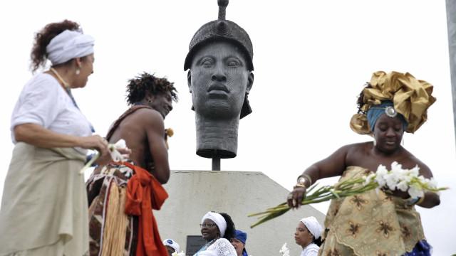 Dia da Consciência Negra é celebrado em 1.045 cidades