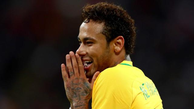 'Quero ganhar a Champions League com o PSG e a Copa do Mundo'