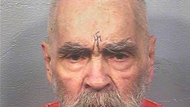 Charles Manson, o 'assassino' que inspirou o pop