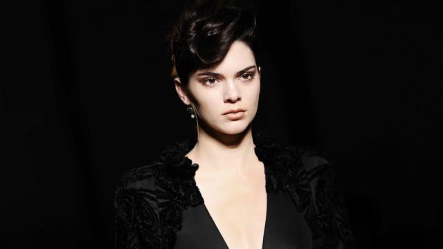 Kendall desbanca Gisele do posto de modelo mais bem paga do mundo