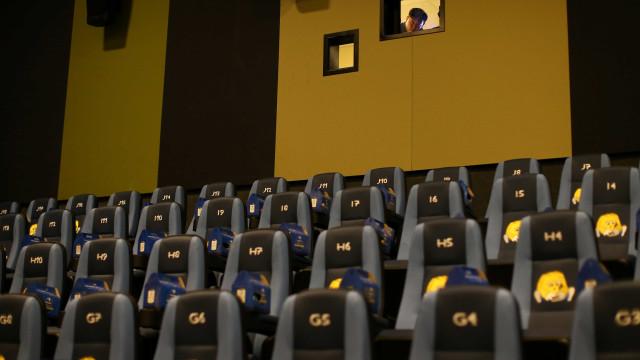 Cinemas comerciais devem garantir acessibilidade até novembro de 2018