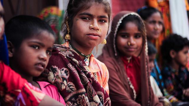 Iraque: casamento pode ser liberado para criança de qualquer idade