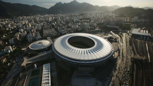 Maracanã acena com pacote de jogos e setor popular para atrair Flamengo