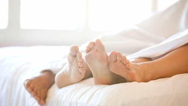 Estudo: orgasmo masculino depende não apenas da aparência da parceira
