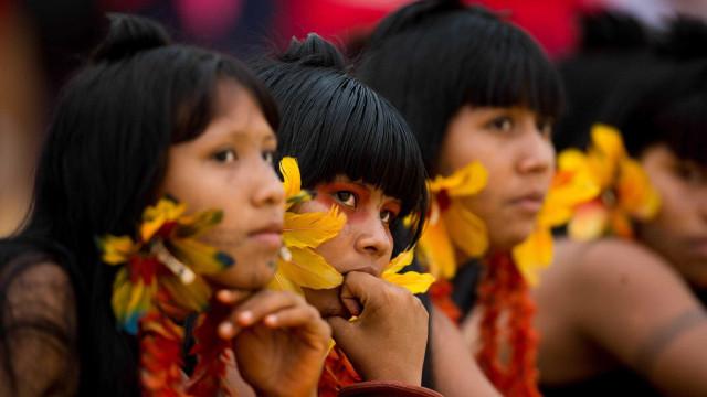 População indígena vai receber 2,6 milhões de kits de higiene bucal