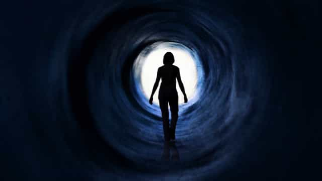 Cientistas revelam o que as pessoas sentem após morrer