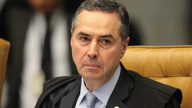 'STF não está em crise, quem está em crise é o País', diz ministro