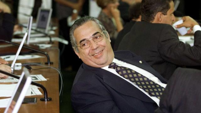 Eurico 'dá bolo' e não comparece em delegacia para depor sobre eleição