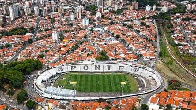STJD interdita Moisés Lucarelli, e Ponte pode perder até 30 mandos