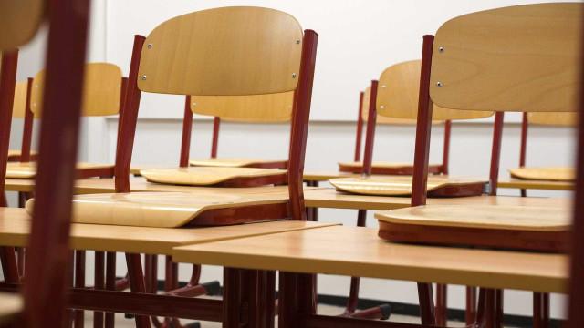 Professora acusa aluna de agressão em sala de aula