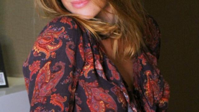 Mari Goldfarb diz ter tido distúrbio alimentar após namoro com Cauã