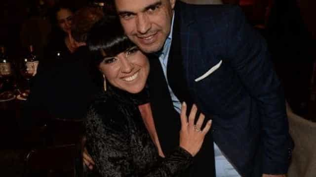 Zezé sobre Graciele: 'Com um mulherão desse, tenho que estar à altura'