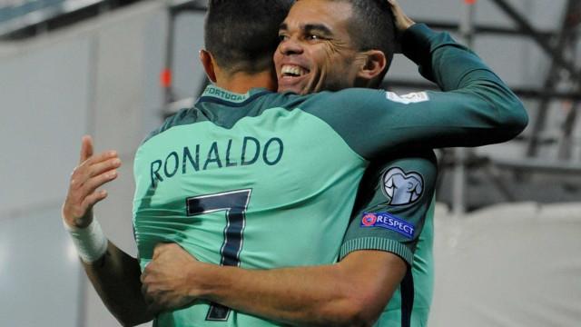 Copa de 2018 pode ter seis jogadores brasileiros em outras seleções