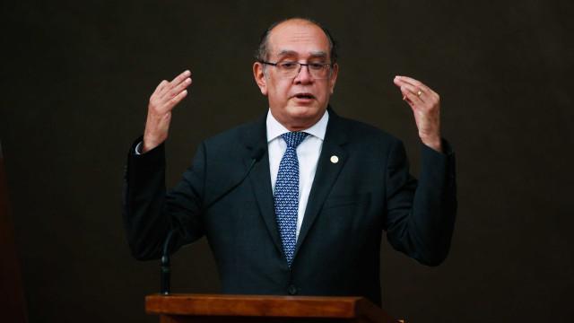 Gilmar fala em necessidade de monitorar crime organizado nas eleições