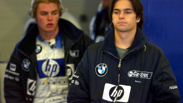 Nelsinho Piquet acerta com a Stock Car e será parceiro de Rubinho