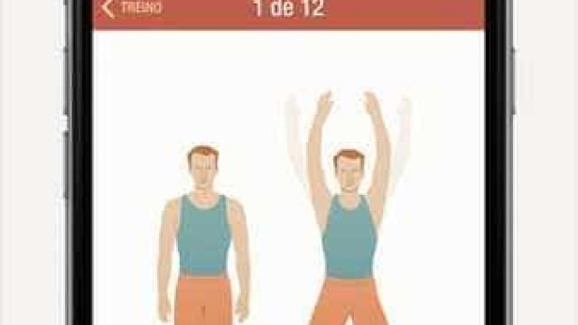 App promete ajudar você a perder peso; conheça