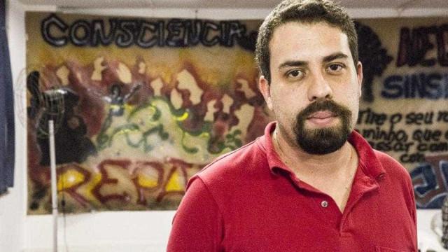 À espera de Boulos, PSOL adia escolha de nome para 2018