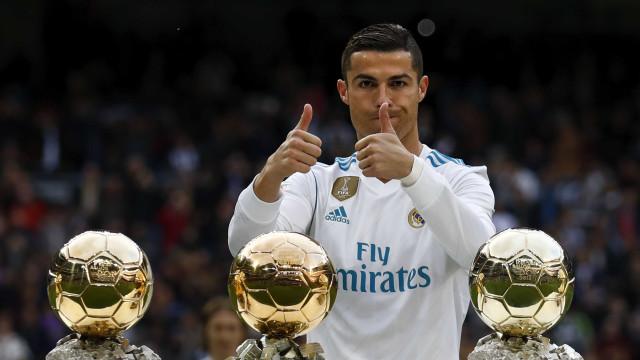 Confira a lista de jogadores do Real Madrid para o Mundial de Clubes