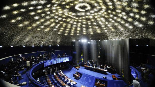 Senado fará esforço para votar propostas às vésperas do recesso