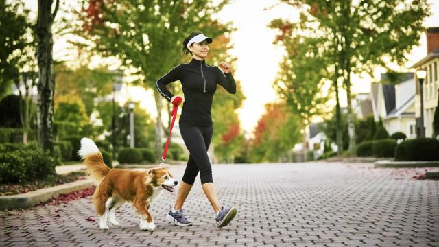 Poluição pode minar benefícios da caminhada, diz estudo