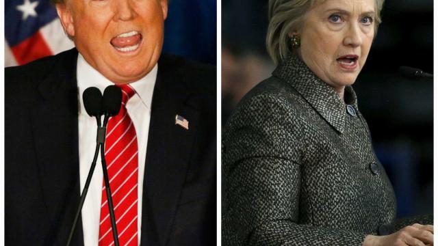 CNN corrige reportagem sobre e-mail com WikiLeaks enviado a Trump