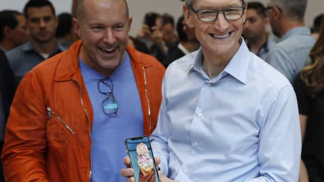 Um dos responsáveis pelo sucesso da Apple está de volta