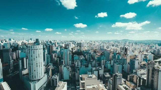 'Prédios de São Paulo': terceira edição é lançada no MCB