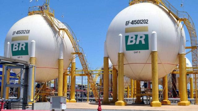 Investidores oferecem preço mínimo por ações da BR Distribuidora