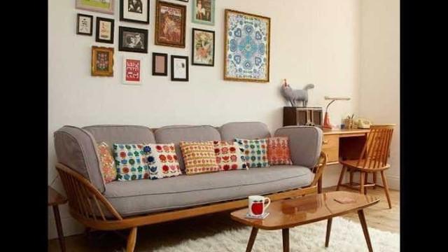 5 dicas para otimizar o espaço da sua casa