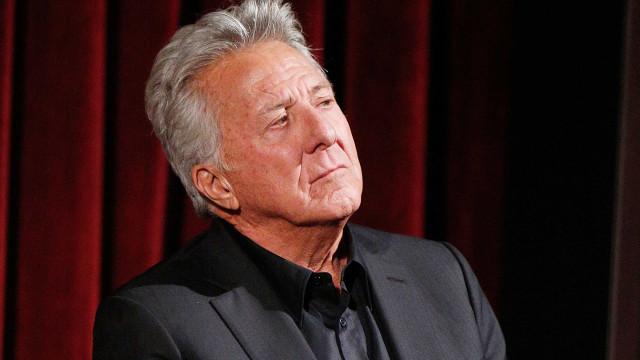 Mulher choca ao contar que foi assediada por Dustin Hoffman aos 17 anos