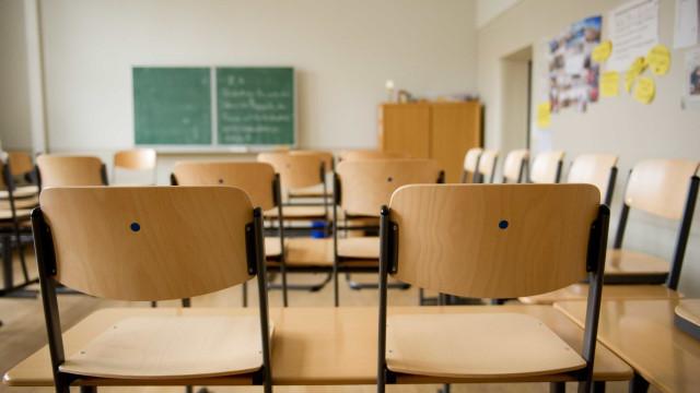 Professora agredida em reunião de pais registra boletim de ocorrência