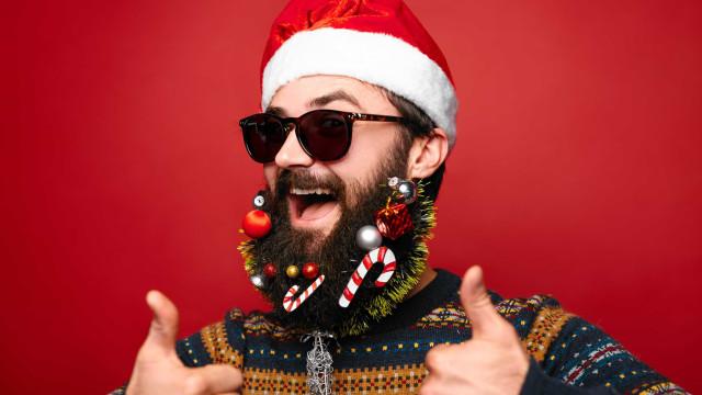 Existem 4 tipos de pessoas no Natal: descubra quem é você